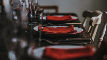 The Rusty Pig feasting house is a must-visit. Photo: Matt Austin