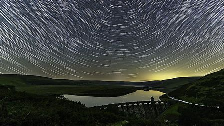 Capture the night sky with tips from the expert Nigel A Ball. Photo: Nigel A Ball Photography