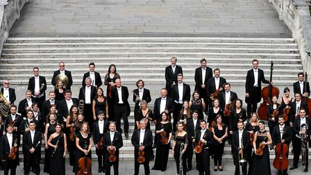 The Royal Philharmonic Concert Orchestra will be performing on the South coast for the first time ev