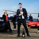 Channel 4 show Posh Pawn turned James and his team into household names