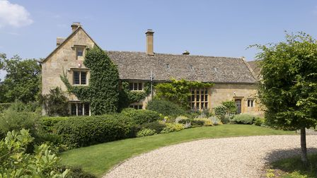 Stanton Fields House, Broadway, Worcestershire