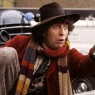 Tom Baker as Dr Who