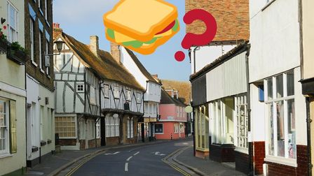 Guess the Kent town from the emoji quiz (photo: Getty Images)
