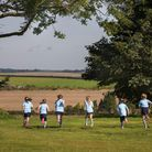 Set in 45 acres of Hampshire countryside, St Swithun's prep school incorporates outdoor learning int