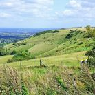 Ditchling Beacon by grassrootsgroundswell https://creativecommons.org/licenses/by/2.0/ via https://f