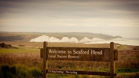 Seaford Head (c) Pedro Alonso, Flickr (CC BY 2.0)