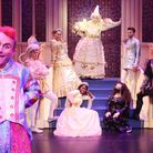 Tweedy's Reduced Pantomime (That Might Go A Bit Wrong!) at the Everyman Theatre, Cheltenham.Pictur