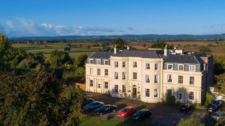 Set in the stunning Gloucestershire countryside, The Hygrove Rehabilitation Clinic aims to give indv