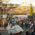 Rochester Christmas Market (photo: Steve Smith, Flickr, http://bit.ly/2xiz5cm)
