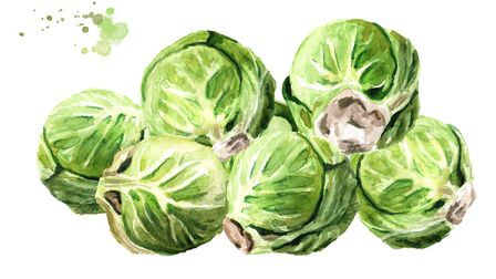 What will you do with your sprouts this Christmas? Image: Daria Ustiugova / Getty