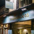 Cullenders Parkside has transformed an iconic restaurant building in Reigate Photo: Simon Weller