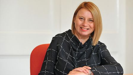 Sharon Giles, partner and head of the family law team at Willans LLP.Picture: Willans LLP