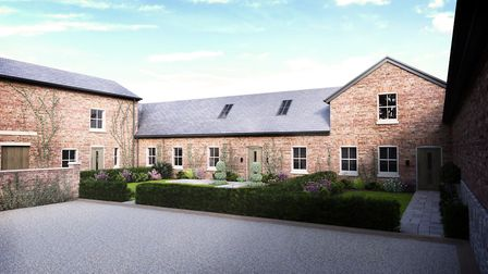 Bank House Farm Wilmslow - The Byre