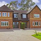 A bespoke new build would be completely centred around your specifications. Picture: Griggs Homes