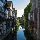 Canterbury (c) kmspiccies, Flickr (CC BY 2.0)