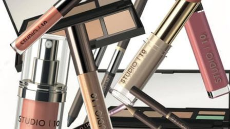 The collection is designed to reduce the stress of choosing makeup and applying it