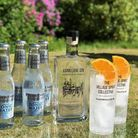Vann Lane Gin is one of the tipples made at The Village Spirit Collective in Hambledon