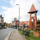 Hale Clock Tower