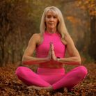 Denise Clarke-Williams runs Yugo Yoga in Cheshire. Photo: Senem Peace