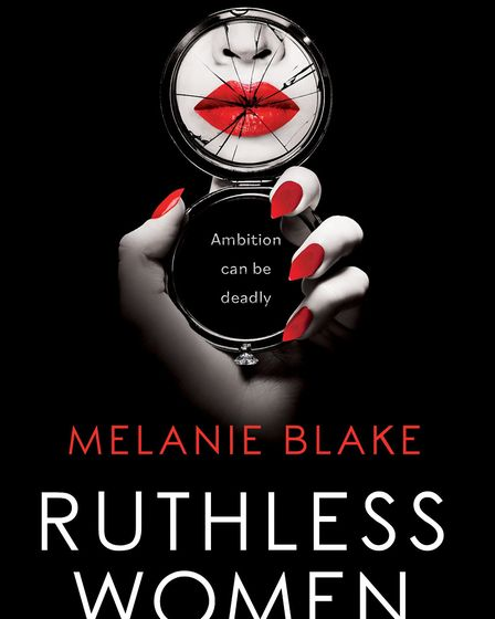 Ruthless Women, out 18 February 2021