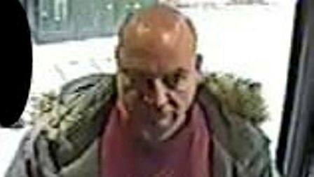 Met police appeal after sexual assault on bus in Stoke Newington