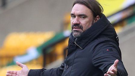 Daniel Farke declared Norwich City's transfer window a success