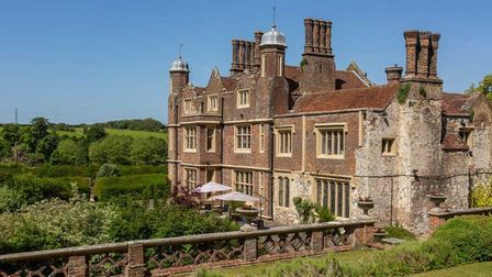 The current owners embarked on a careful plan to restore the property and grounds in keeping with its Elizabethan heritage.