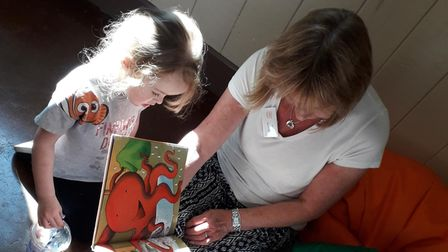 Home-Start Royston, Buntingford and South Cambridgeshire is looking for family support volunteers