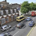 Funding plans extended for Hunts market towns due to pandemic.