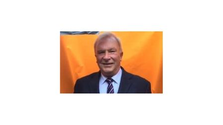 Picture of Brixham hotel boss