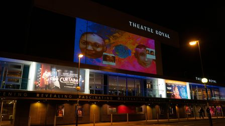 Norwich Theatre venues are set to go a major digital transformation after receiving a major grant. This includes digital display screens to help make the buildings more Covid-safe.