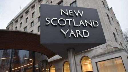 Picture of Scotland Yard