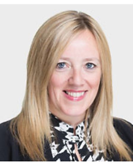 Susan Davy, Pennon's chief executive officer