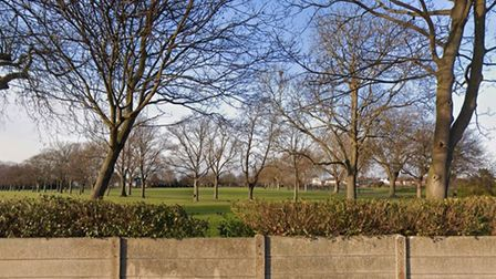 Police are appealing for witnesses after a 14-year-old girl was raped in Goodmayes Park at around 2.30pm on Monday...