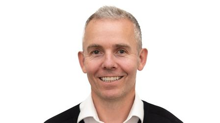 Mark Rainey, director of Mr Mortgages