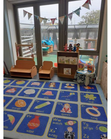 Fairytales Playgroup, Rainham