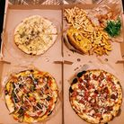 Dough at Deer has recently opened at The Reindeer pub in Norwich, offering pizzas, po' boy sandwiches and sides.