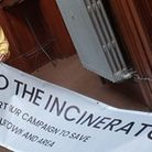 Wisbech Town Council is inviting people to support the anti-incineratorcampaign. To host a banner or subscribe for...