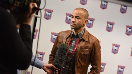 Kieron Dyer has been fined for speeding on the A12 in 2019