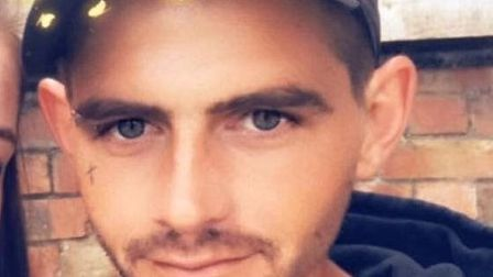 Ben (known as Benji) Johnson was the victim of a fatal collision at Wisbech involving a tractor.