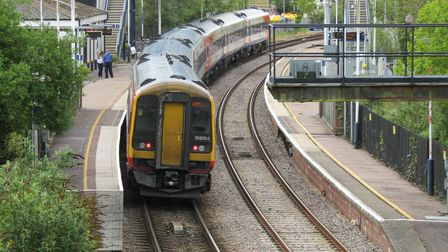 A new blueprint for rail travel in East Devon has been launched
