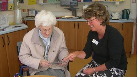 The See Hear Centre helps people with sight or hearing loss through free help and advice as well as the opportunity to try...