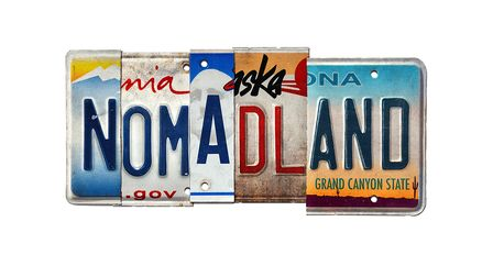Nomadland is among the contenders for this year's Best Picture Oscar.