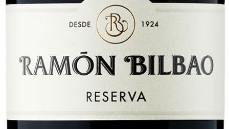 Ramon Bilbao Riojas can be bought in ascending order of price and complexity Crianza, Riserva and Gran Riserva