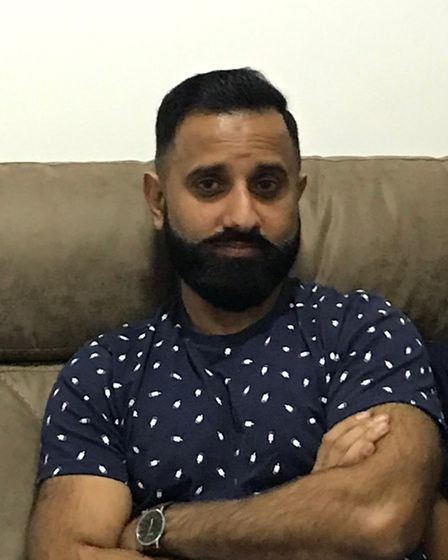 Sukh was most recently part of the forensic command team and worked across east and north east London throughout his 12 years with the Met.