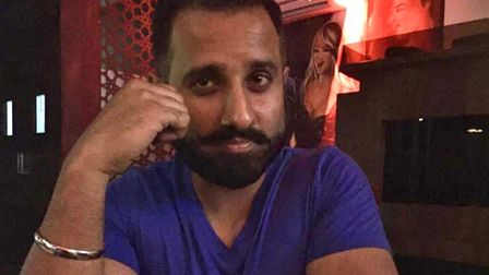 """Friends and colleagues of PC Sukh Singh have paid tribute to """"one of the good guys"""" who died after contracting Covid-19, aged 46."""