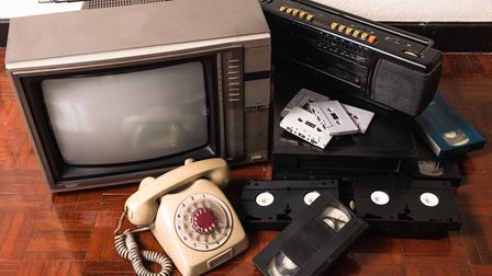 Your old VHS player may be worth more than you thought.