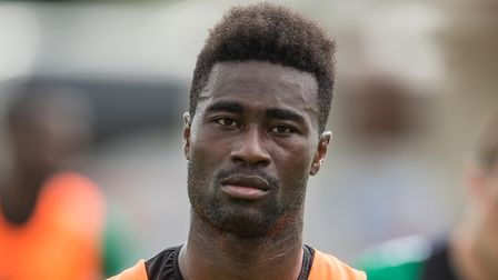 Alex Tettey is entering the final months of his long spell at Norwich City