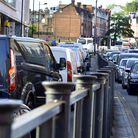 Fears have been raised over congestion and pollution