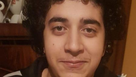 City and Islington CollegestudentAnas Mezenner, whowas fatally stabbed near Turnpike Lane station